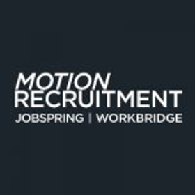 Motion Recruitment Partners is hiring for remote Data Entry Specialist