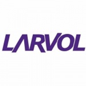 Larvol is hiring for remote Junior Account Manager
