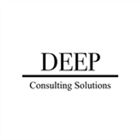 Deep Consulting Solutions logo