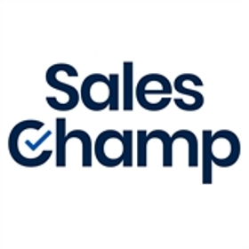 SalesChamp logo