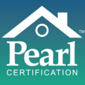 Pearl National Home Certification logo