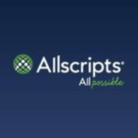 Allscripts is hiring for remote Coder - Remote (Temporary Part-Time)