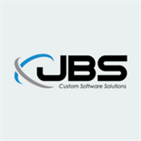 JBS Custom Software Solutions logo