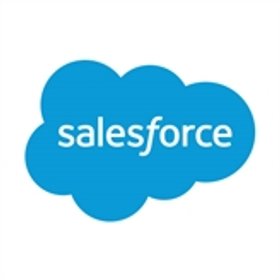 Salesforce is hiring for remote Account Executive, Mid-Commercial Market - Financial Services Remote