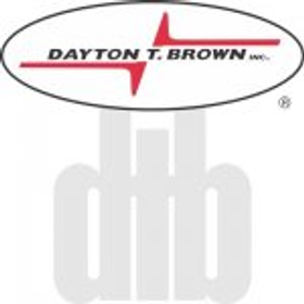 Dayton T. Brown is hiring for remote