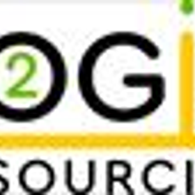Logix Resourcing logo