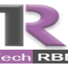 TECH-RBM logo