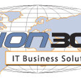 Vision 3000 IT Business Solutions logo