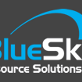 BlueSky Resource Solutions is hiring for remote Network Security Engineer (Palo Alto)