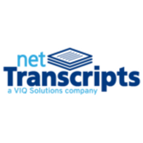 VIQ Solutions is hiring for remote Editors/Proofreaders - Insurance Transcripts - 100% Remote Contract