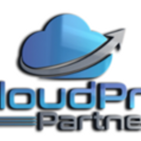 CloudPro Partners logo