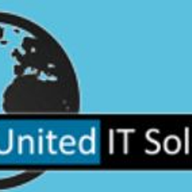 United IT Solutions logo