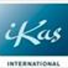 iKas International logo