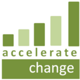 Accelerate Change logo