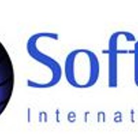 Softek International Inc. logo