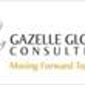 Gazelle Global Consulting logo