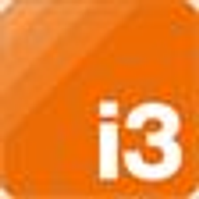 i3 Resourcing logo