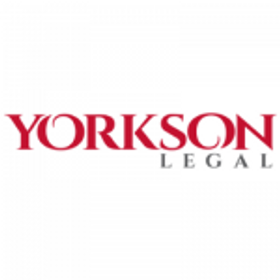 Yorkson Legal is hiring for remote Attorney – Bank Regulatory and Compliance