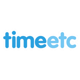 Time Etc logo