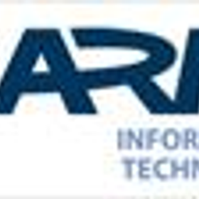 ARM Information Technology logo