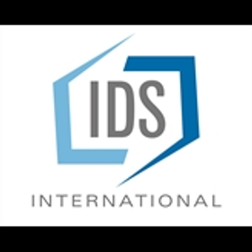 IDS International logo