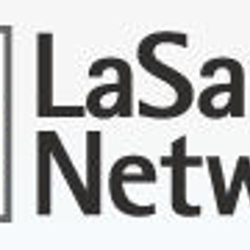 The LaSalle Network logo