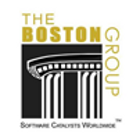 The Boston Group is hiring for remote