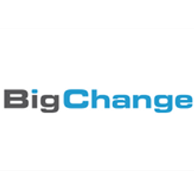 BigChange Apps Ltd logo
