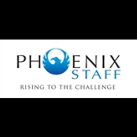 Phoenix Staff, Inc. logo