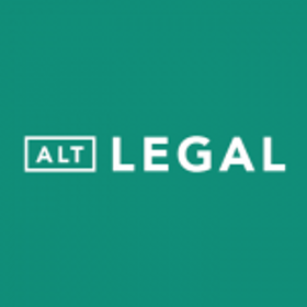 Alt Legal is hiring for remote