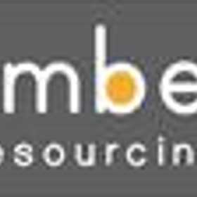 Amber Resourcing Ltd logo