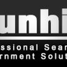 Dunhill Professional Search logo