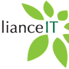Alliance IT logo
