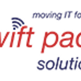 Swift Pace Solutions logo