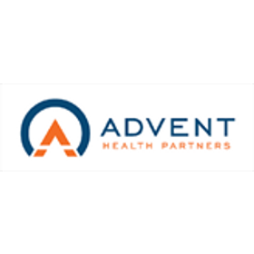 Advent Health Partners logo