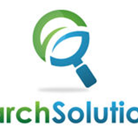 The Search Solutions, LLC logo