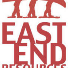 East End Resources logo