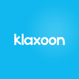 Klaxoon is hiring for remote Senior React R&D Developer  @Rennes or Remote