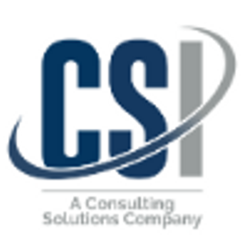 Consulting Solutions LLC logo