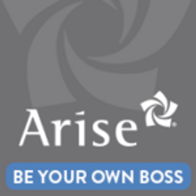 Arise Virtual Solutions logo
