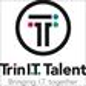 TrinIT Group logo