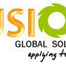 Fusion Global Solutions logo