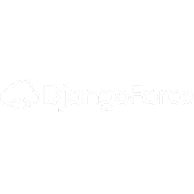 DjangoForce logo
