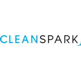 CleanSpark Inc logo