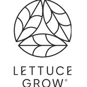 Lettuce Grow logo